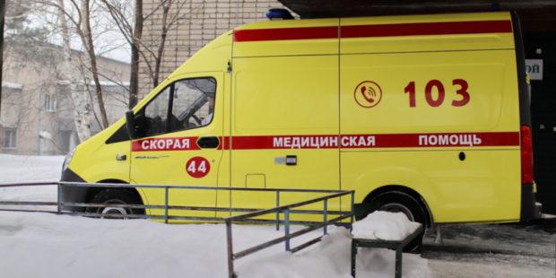 Статистика COVID по Алтайскому краю на 30 января: заболели 183, умерли 15