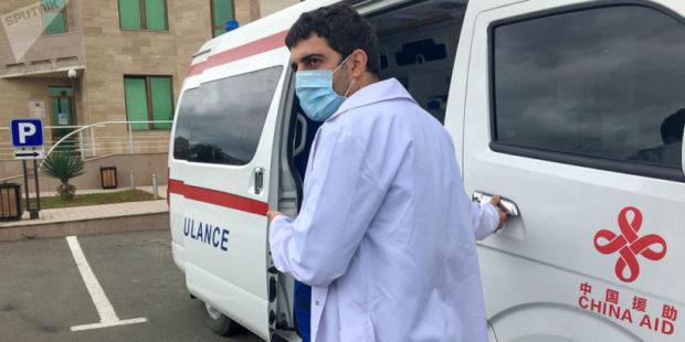 Свыше 30 человек скончались в Карабахе от осложнений COVID-19