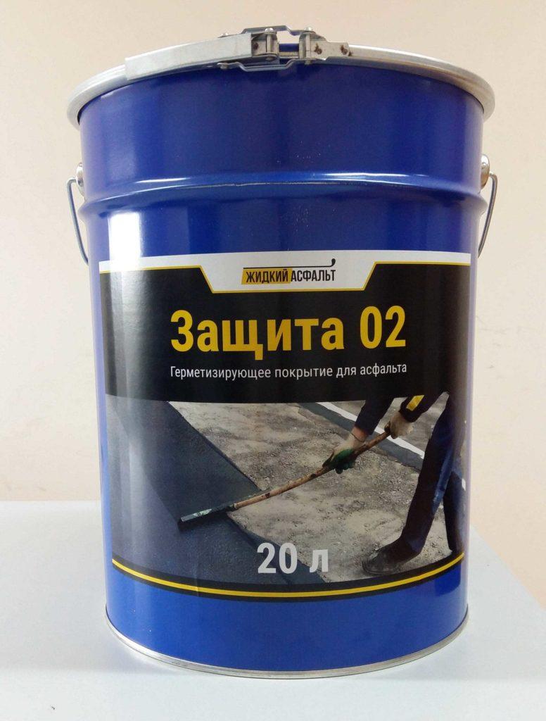 Способы ремонта асфальтового покрытия