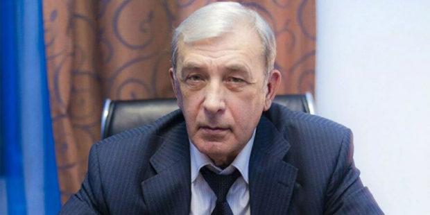 Умер российский психиатр, помогавший пострадавшим во время землетрясения в Армении