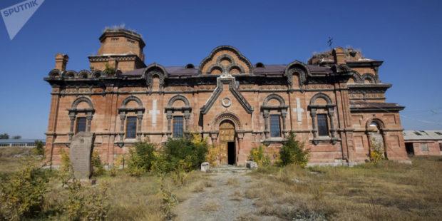 Воссоздание казацкой атмосферы привлечет больше туристов в Гюмри - архитектор Гаспарян