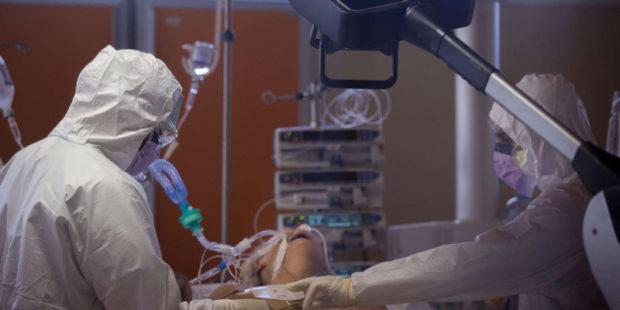 126 человек заболели и 6 умерли от коронавируса за сутки в Ивановской области