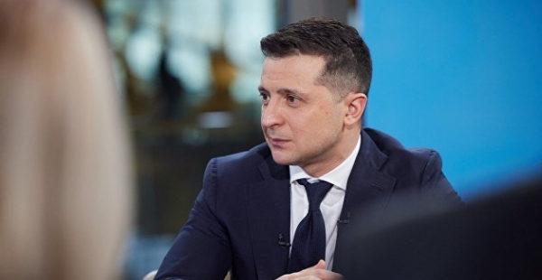 Зеленский отправил военную верхушку в Донбасс расследовать самоподрыв солдат и офицера