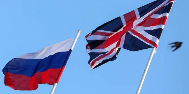 Немецкий военный объяснил злость Великобритании к России