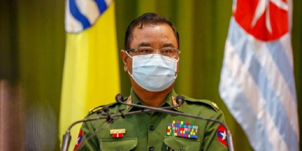 """Козьма рассказал, что произошло в Мьянме: """"Это был не государственный переворот"""""""