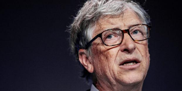 Билл Гейтс предложил способ победы над коронавирусом