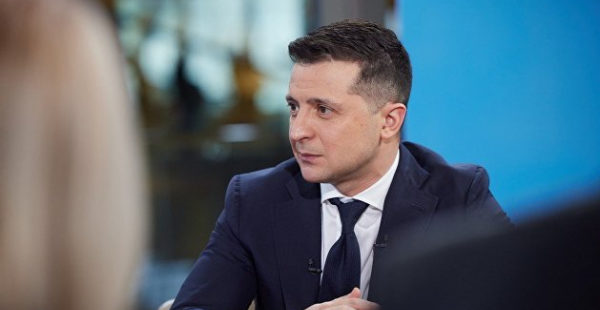 Баширов рассказал о серьезном падении рейтинга Зеленского