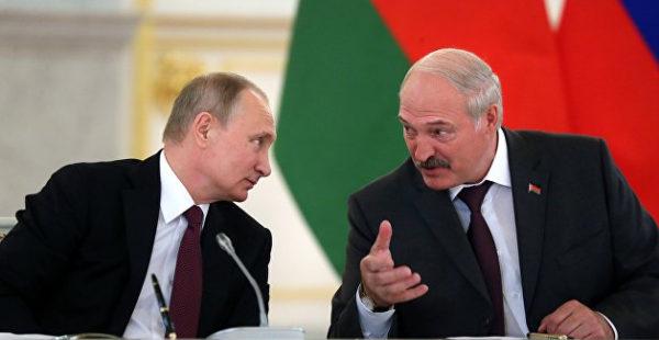 Белорусский эксперт объяснил, почему Москва кредитует Минск