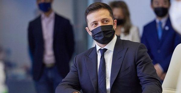 Жена Медведчука помогла Зеленскому в трудоустройстве на ТВ