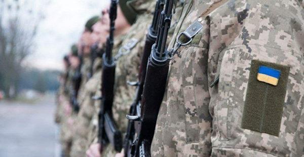 Украинские военные обстреляли два поселка в Донбассе