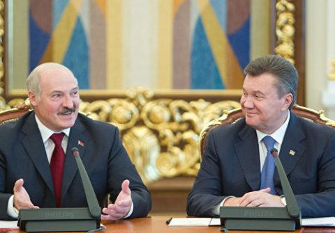 Эксперт назвал общую черту Лукашенко и Януковича