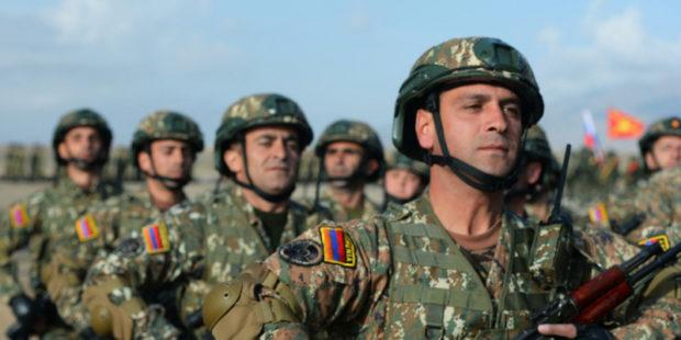 Все подразделения армии Армении поддержали отставку Пашиняна