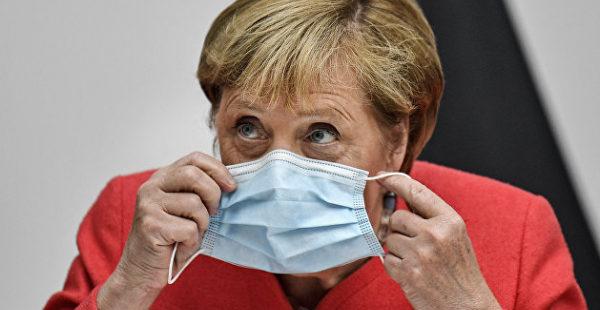 Меркель раскрыла план поддержки оппозиции Белоруссии
