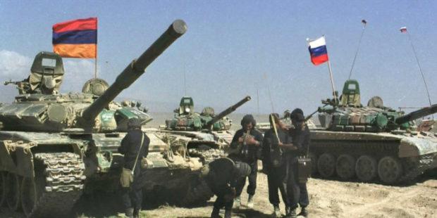 Армения хочет усилить военную базу России в Гюмри – озвучены причины
