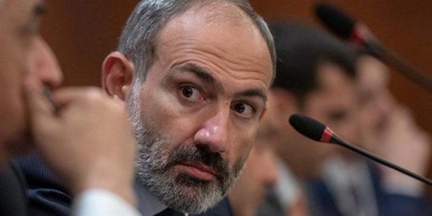Попытка военного переворота в Армении: Пашинян выступил с заявлением