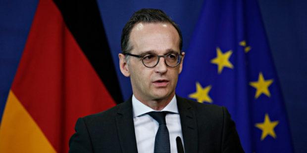 На высылку европейских дипломатов из РФ отреагировали в ФРГ и США