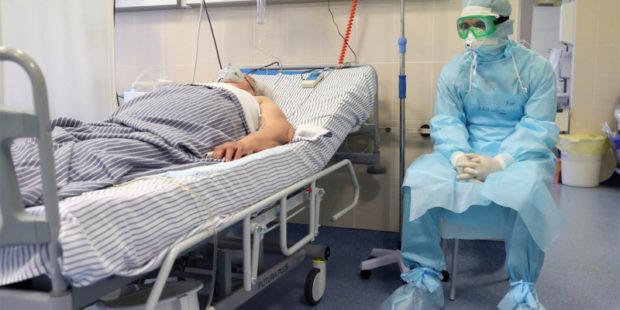 7 жителей Ивановской области умерли и 143 заболели коронавирусом за сутки