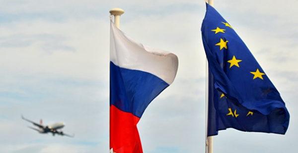 Министр по делам Европы ФРГ призвал ЕС к диалогу с Россией