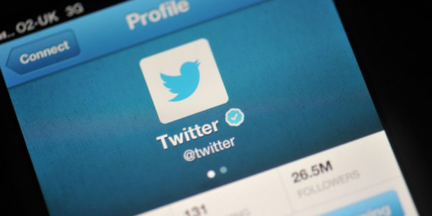 Twitter верифицировал аккаунт МИД России в Крыму – Украина выступила с комментарием