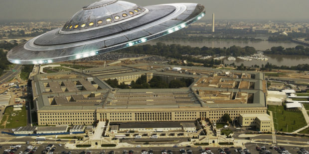Пентагон признался в существовании НЛО, рассказав о материале, из которого сделаны летающие объекты