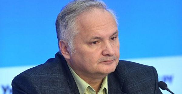Суздальцев раскрыл роль ВНС в монархическом плане Лукашенко