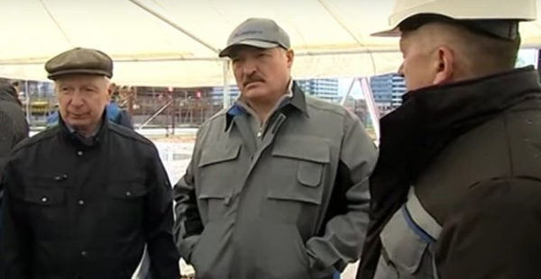 Белорусский политик назвал очередную ошибку Лукашенко