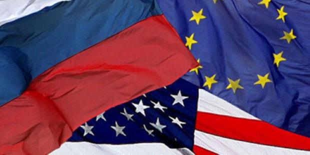 """США и ЕС поставили России """"ультиматум"""""""