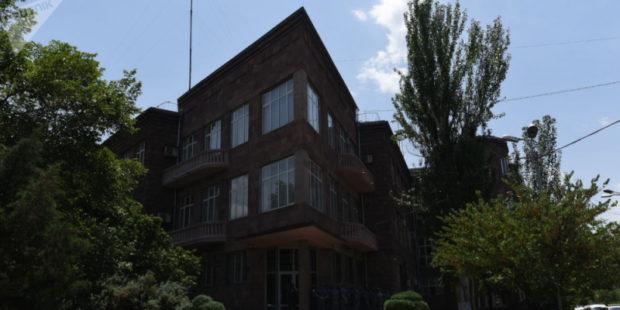 Адвоката не допустили к задержанному органами НБ Бекаряну