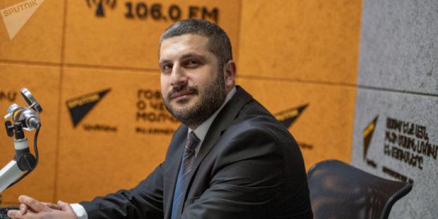 Альтернативная связь на случай ЧП: МЧС Армении извлекает уроки из недавнего землетрясения