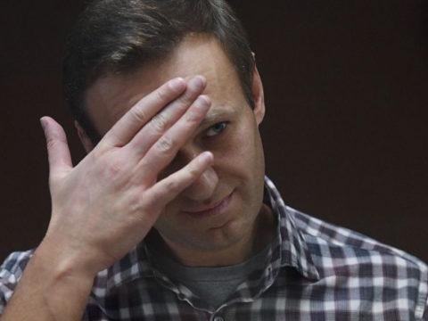 """Amnesty International перестала считать Навального """"узником совести"""""""