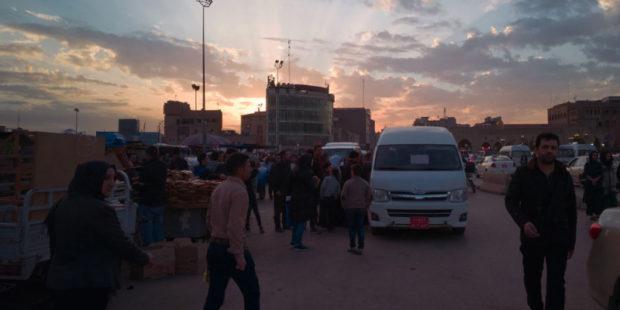 Армения открыла генеральное консульство в Иракском Курдистане