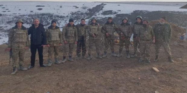 Азербайджанцы не захватывали армянское село Неркин Хндзореск - староста опроверг фейк
