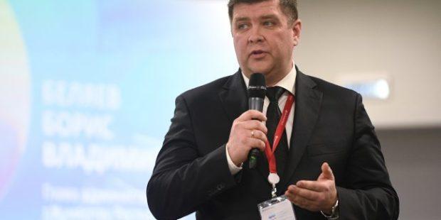 В Уфе за злоупотребление полномочиями задержали министра ЖКХ