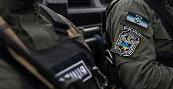Спецназ оконфузился при штурме дома в Днепре
