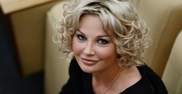 «Испить чашу до дна»: Максакова планирует бороться с Тюриным за детей