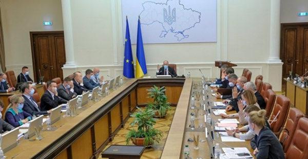 Киев планирует «деоккупировать» Донбасс за четыре года