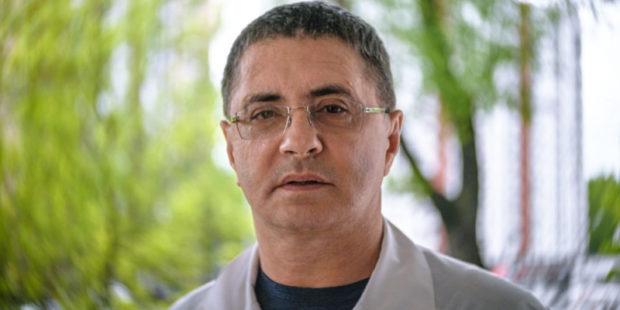 COVID ждет такая же эволюция - доктор Мясников рассказал о будущем коронавируса