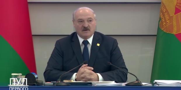 """Лукашенко: """"Ни один мой ребенок не будет президентом"""""""