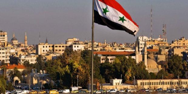 """Сирия предупредила о последствиях """"трусливой агрессии"""" США"""