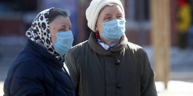 Депздрав в Ивановской области 18 февраля смягчил домашний режим для лиц 65+