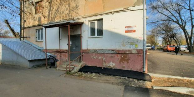 Детская поликлиника №1 в Иванове меняет место жительства