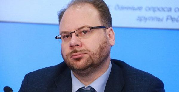Киев не может давить на Кремль через Медведчука - Неменский
