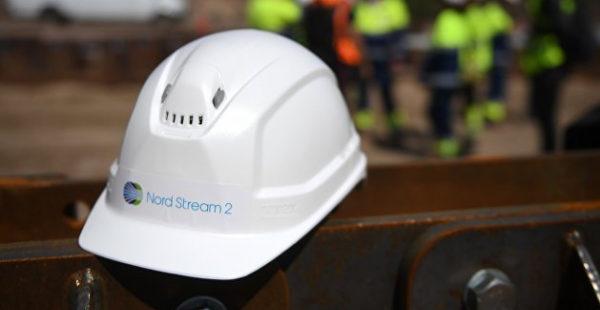 В ответ на достройку «Северного потока 2» Украина откроет свой энергорынок для европейских компаний