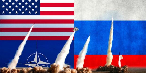 В НАТО заявили об угрозе России для существования США