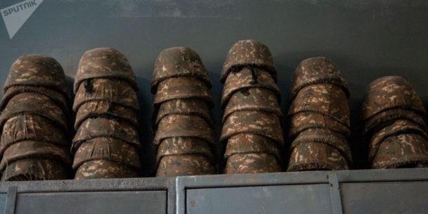 Гибель и исчезновение 72 солдат: экс-командира дивизии в Карабахе обвиняют в бездействии