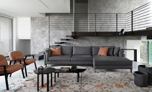 Пять причин выбрать итальянскую мебель Calligaris