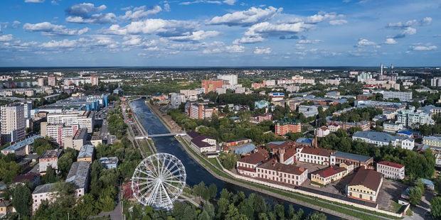 Из-за COVID-19 население Ивановской области сократилось на 878 человек