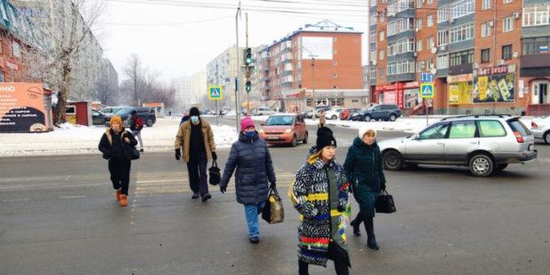 Коронавирус в России и на Алтае: коротко о ситуации на 13 февраля
