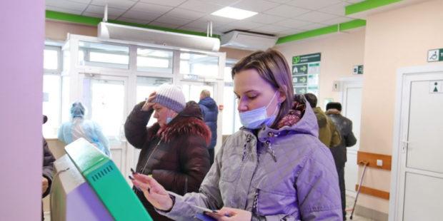 Коронавирус в России и на Алтае: коротко о ситуации на 19 февраля
