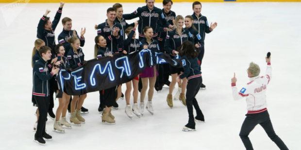 Медведева рассекретила, кому отдаст гонорар за Кубок Первого канала
